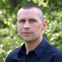 Heiko Graupner - bei der ETL-Gruppe - Berlin