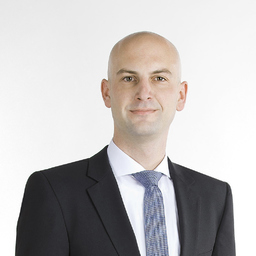 Philipp Huber - KPMG AG Wirtschaftsprüfungsgesellschaft - München