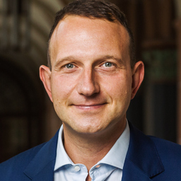 Prof. Dr Daniel Keller - Keller Partner - Bonn