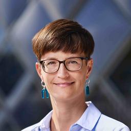 Sabine Kronenberg's profile picture