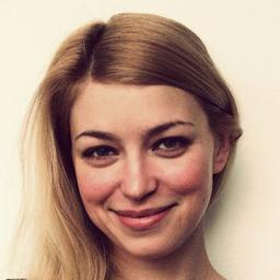 Nadja Gowinkowski - IXDS - Berlin