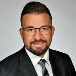 André Becher - Debeka Geschäftsstelle Frankfurt - Frankfurt am Main