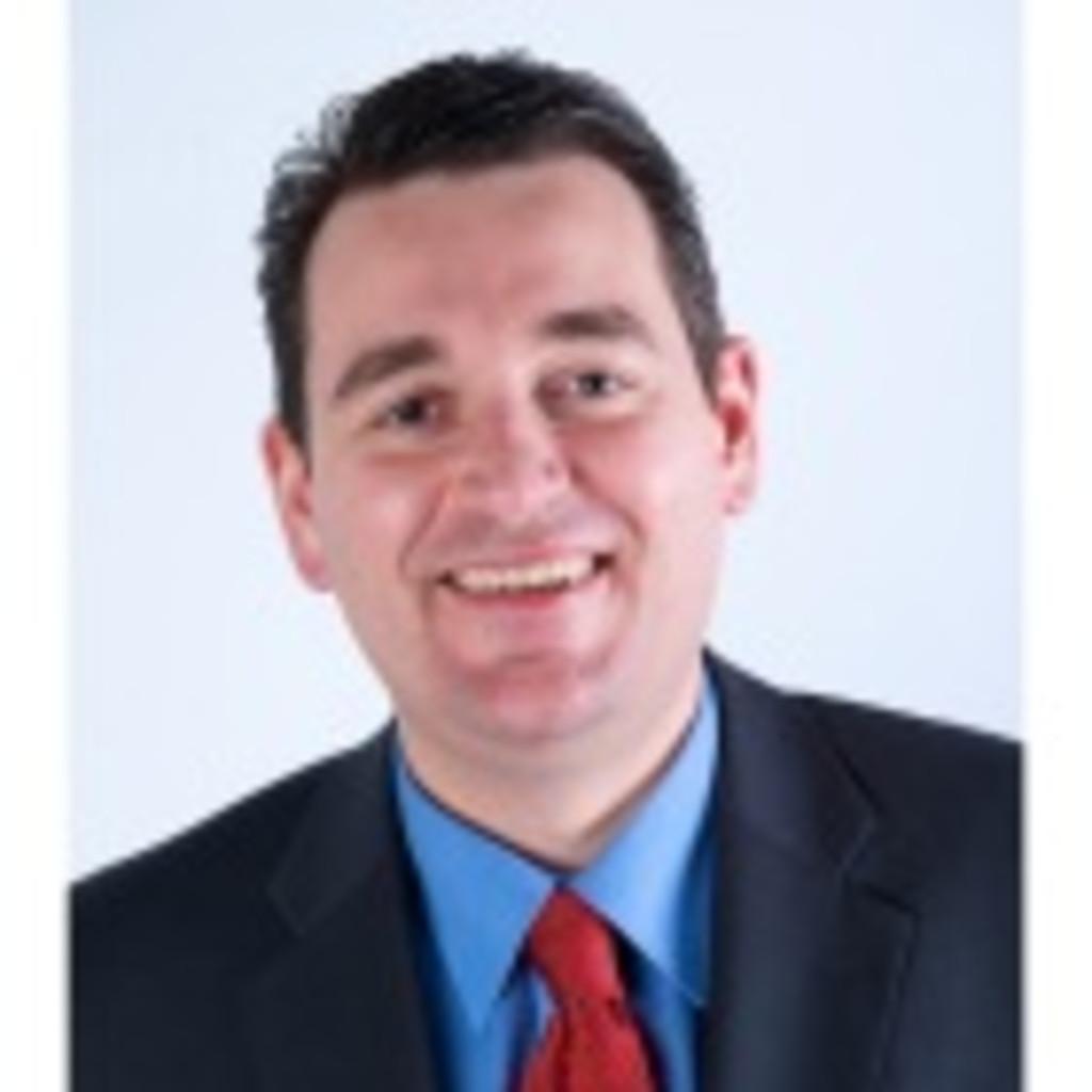 Thomas Brezina Vertriebsleiter Health& Social Care Prokurist