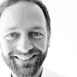 Paul Gumienny - Hubject GmbH - Berlin
