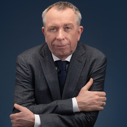 Steffen Salvenmoser - PricewaterhouseCoopers AG WpG - Frankfurt am Main