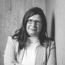 Susanne Krüger-Lampe