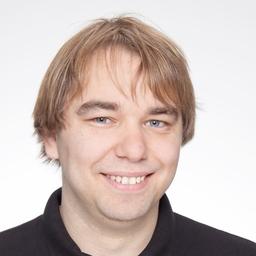 Stefan Mayer-Popp - Stefan Mayer-Popp - München