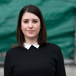 Jenny Scola - BLACKDOT GmbH - Basel