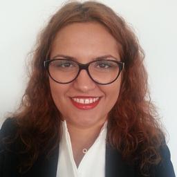 Ing. Alina Barbu's profile picture