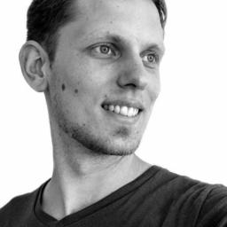 Philipp Sackl - Freeletics - Munich