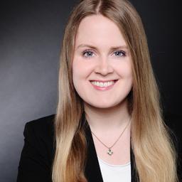 Anne Sophie Pieper - MLP Finanzdienstleistungen AG - Bochum