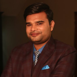 Ankit Mishra's profile picture