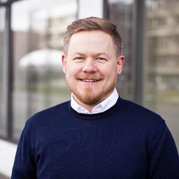 Christian Dörkes