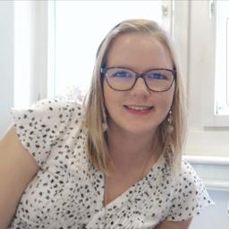 Sabrina Anna Ost's profile picture