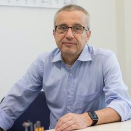 Dr. Günter Ullrich - Forum-FTS GmbH - Voerde