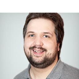 Christian Graf - Cyberfox Software Solutions e.U. - Vienna