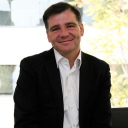 Dr Jorge Gonzalez - Transfesa - Frankfurt Am Main
