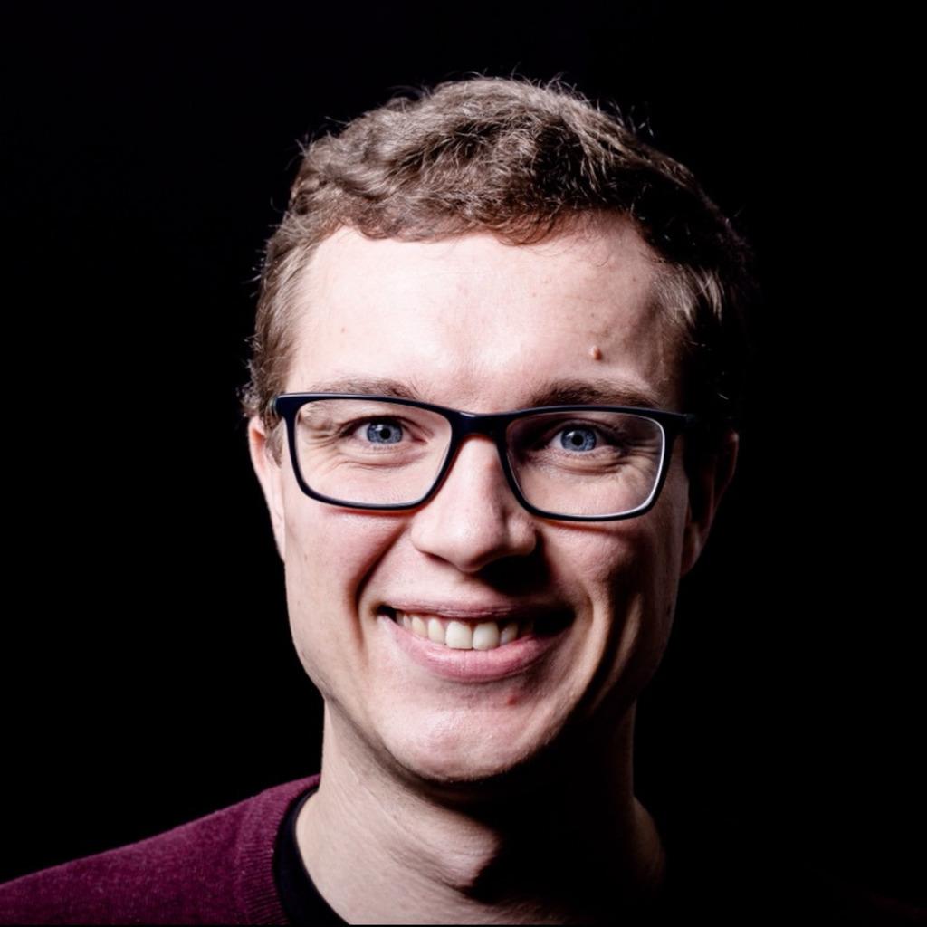 Julius Biebinger's profile picture
