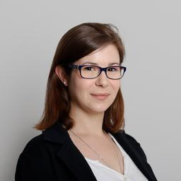 Svenja Frey's profile picture