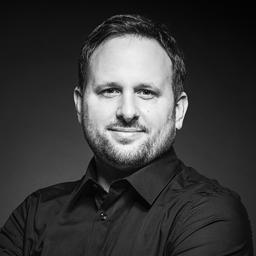 Markus Meser - Wirtschaft und Stadtmarketing Pforzheim - Pforzheim
