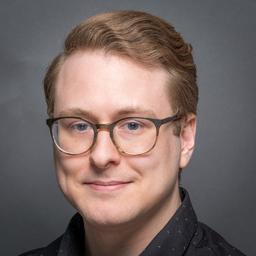 Michael Bykovski