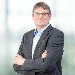 Werner Goldmann - PSI Automotive & Industry GmbH - Berlin