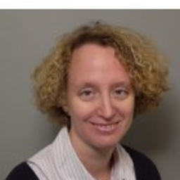 Dr. Petra Wolf - StepStone GmbH - München