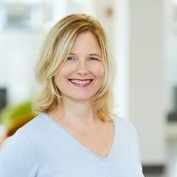 Maria Kersten - Niederrheinische Industrie- und Handelskammer - Duisburg