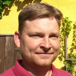 Mike Kaufmann - Erlebbar-Heute - Falkenberg Elster