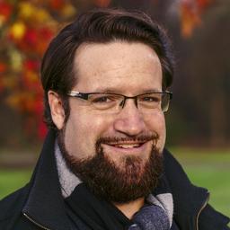 Christian Müller - sozial-pr - Hattingen