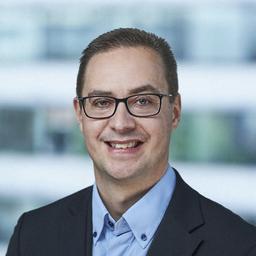 Daniel Gahlinger - Migros-Genossenschafts-Bund - Zürich