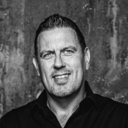 Dr Dirk Schweinberger - tech-solute GmbH & Co. KG - Bruchsal