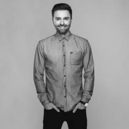 Eric Fedtke - ERIC KNOW - Berlin