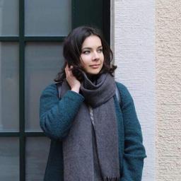 Daria Anisimova's profile picture