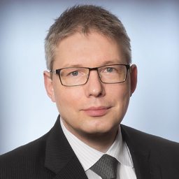 Dr Ulf Becher - Dr. Becher Consulting - Barmstedt