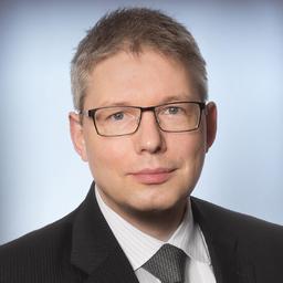 Dr. Ulf Becher