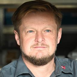 Jürgen Reinprecht