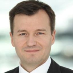 Sergej Schellenberg - KPMG AG Wirtschaftsprüfungsgesellschaft - Frankfurt am Main