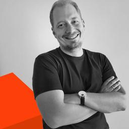 Alexander Weltzsch - Facelift brand building technologies GmbH - Hamburg