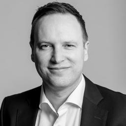Patrick Schmidt - Fr. Lürssen Werft GmbH & Co. KG - Bremen