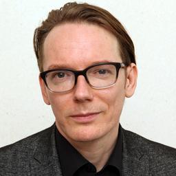 Steffen Fritz's profile picture