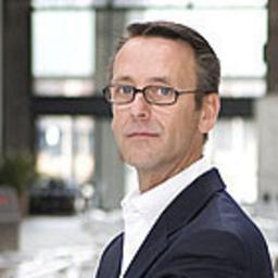 Wilfried Moergeli - Moergeli GmbH - Zürich