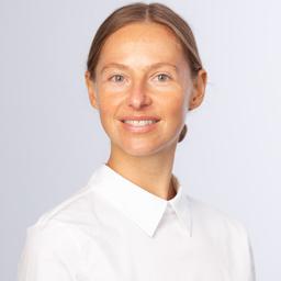 Mag. Saskia Troche - andagon Holding GmbH - München