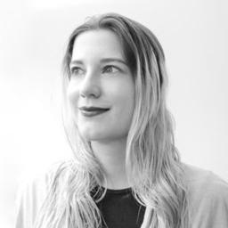 Nina Jaeschke - Namics AG - St. Gallen