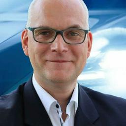 Thomas Glur Bereichs Und Vertriebsleiter Mester