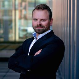 Tobias Lemcke's profile picture
