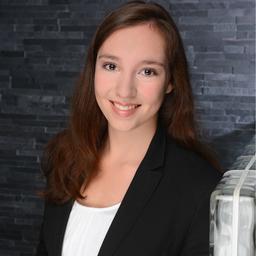 Sarah König - EY Ernst & Young GmbH Wirtschaftsprüfungsgesellschaft - Stuttgart