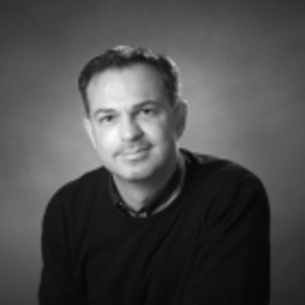 Claus Salzmann Sales Manager Baumann Dekor Xing