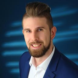 Lukas Schmitt - acatech-Deutsche Akademie der Technikwissenschaften - München