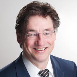 Jörg Hellwig - Giax GmbH - Erlangen
